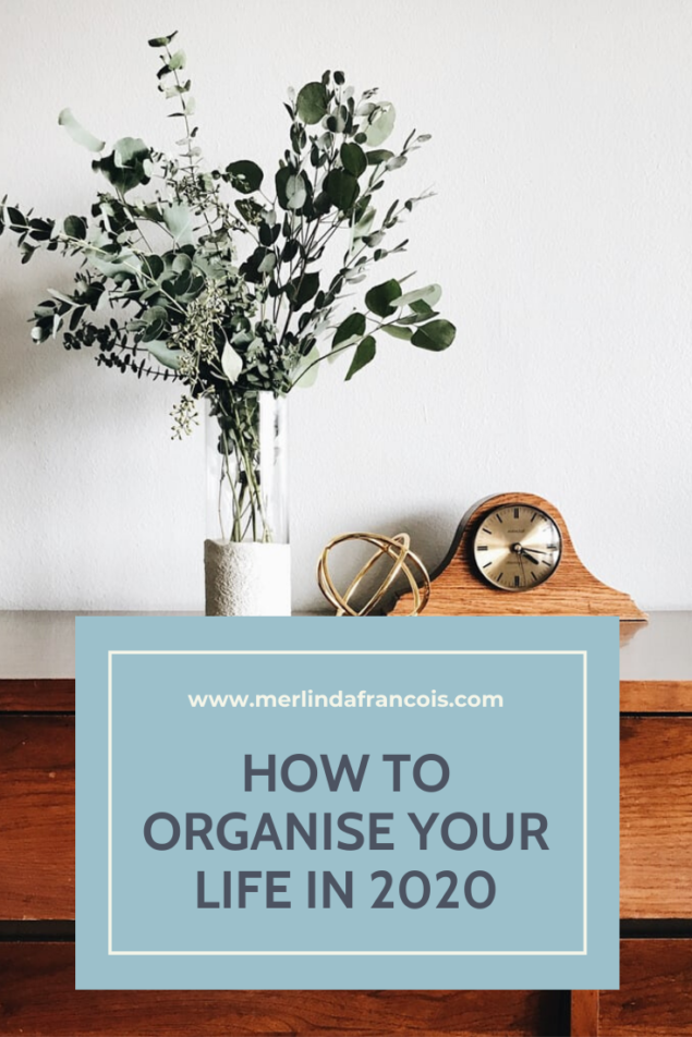 organise-your-life
